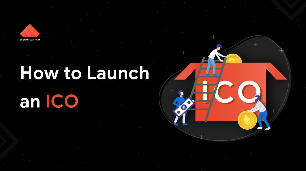 How to Launch a ICO