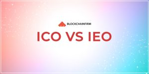 IEO the updated version of ICO or more than that? 2
