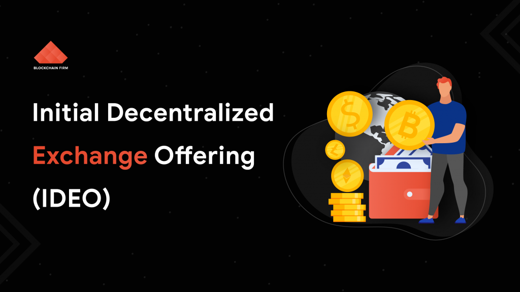 Initial Decentralized Exchange Offering