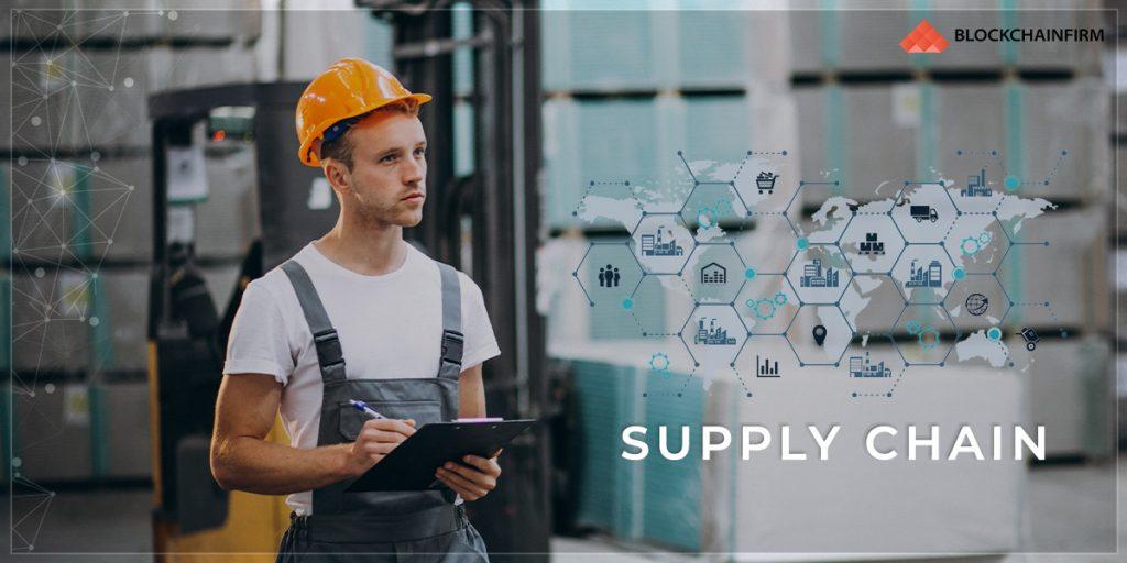 Blockchain Technology in Supply Chain Management