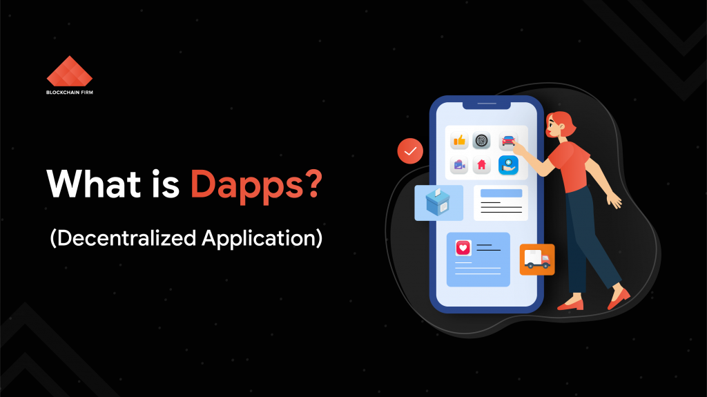 What are DApps
