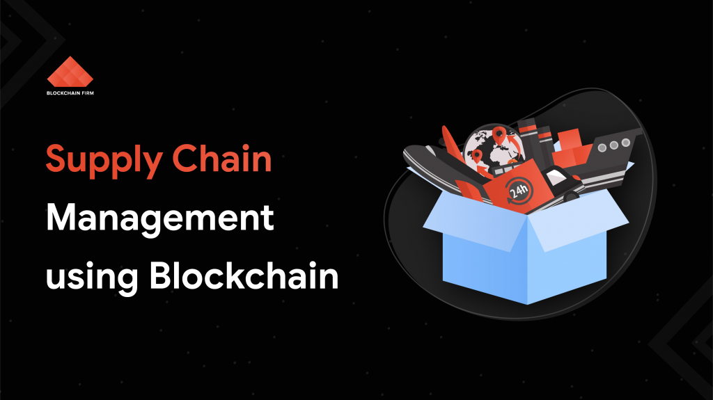 how to implement blockchain in supply chain?  Let's discuss with Blockchain Firm! 2