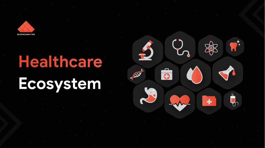 Blockchain Panacea for a better Healthcare Ecosystem 2
