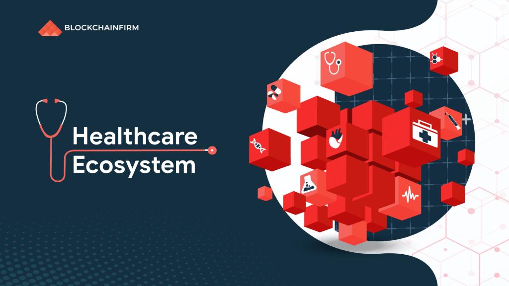 Benefits of Blockchain in Healthcare Industry