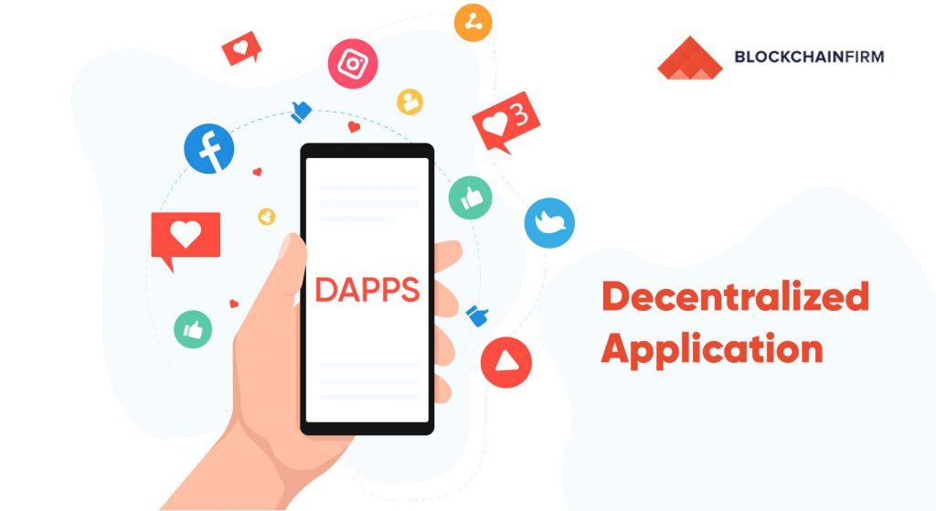 Blockchain Based Dapps