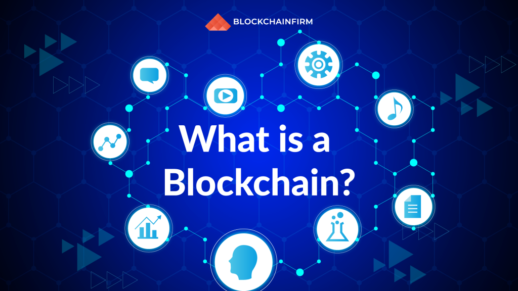 What is Blokchain