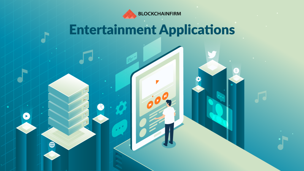 Top 10 killer blockchain applications that would strike real-time use cases of our future generations! 11