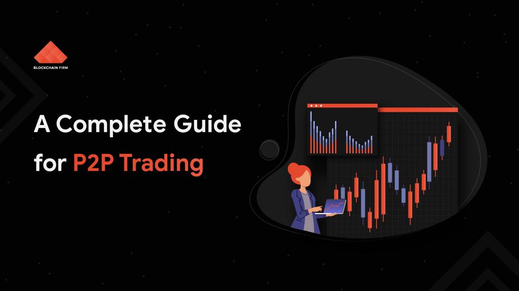 P2p Crypto Trading
