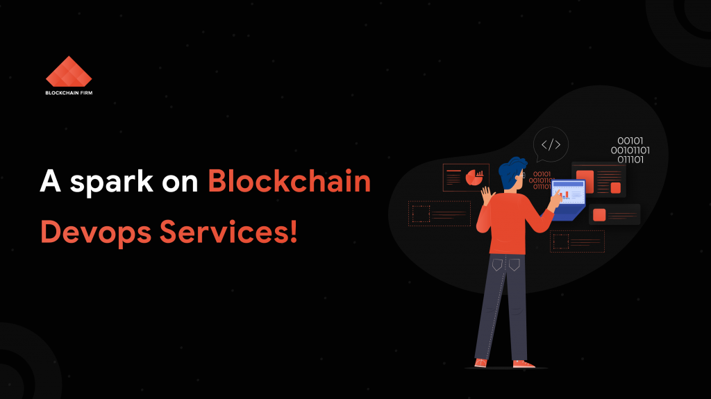 DevOps Blockchain
