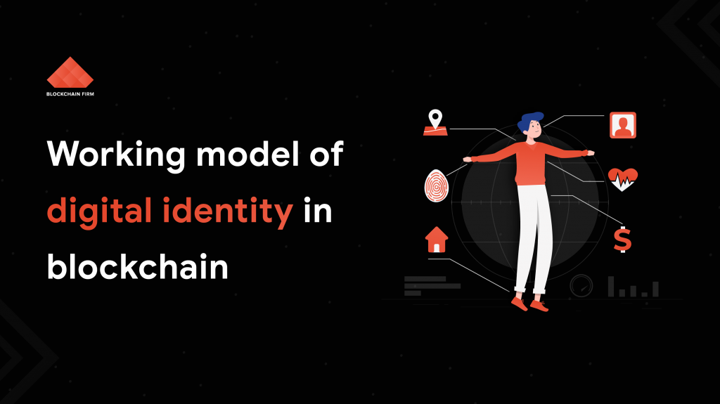 Blockchain in digital identity