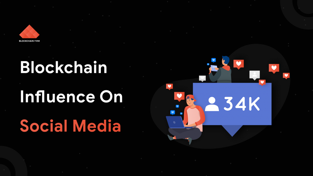 Blockchain Social Media