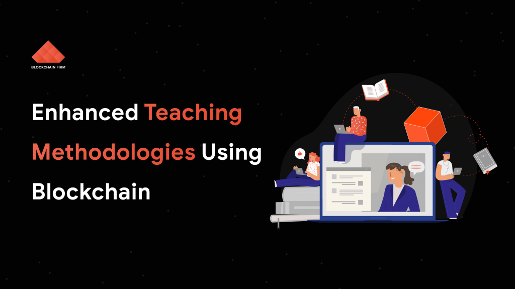 How blockchain empowers our education system with its features? - Grab the applications of this twinning as a freebie! 1