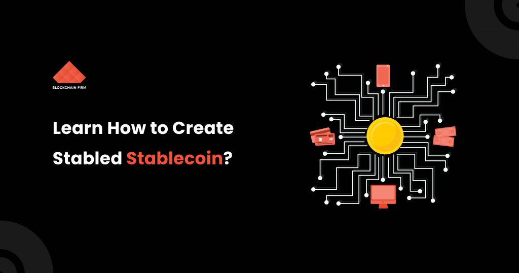 stable coin creation