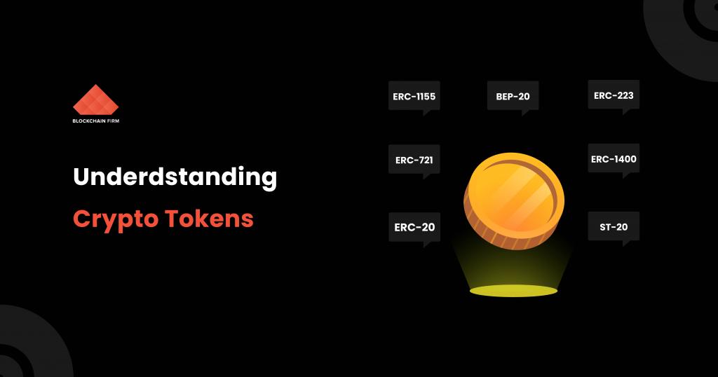 crypto token creations